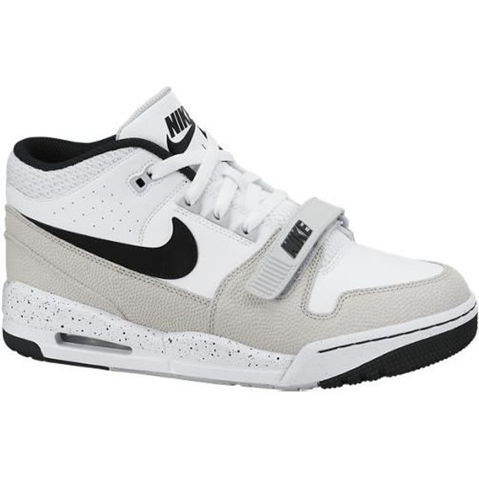 NIKE AIR ALPHALUTION