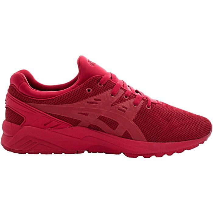 Asics Gel-Kayano Trainer Evo H61VQ-2323 unisexe Baskets Rouge
