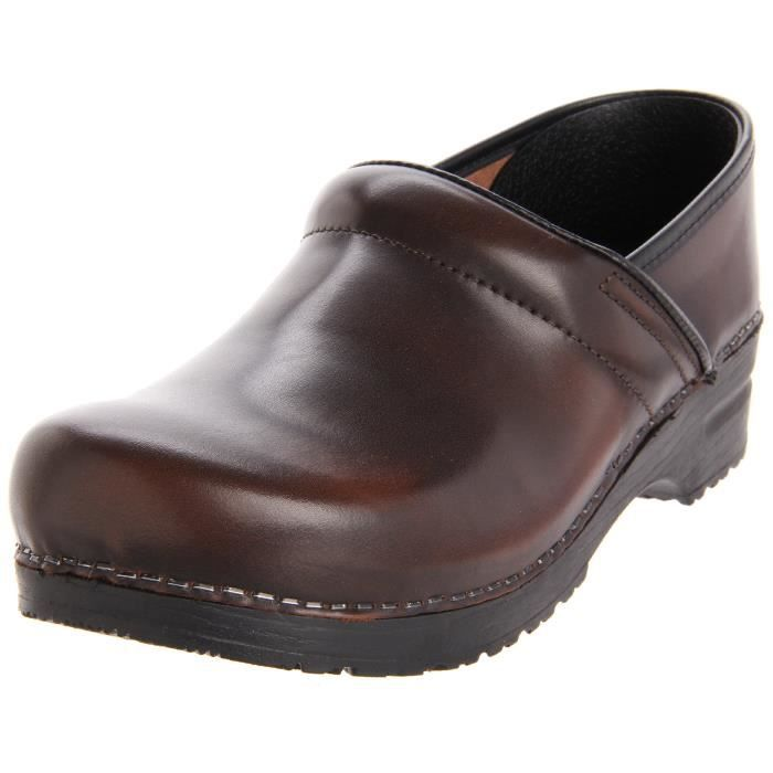 cabrio Clog X34PG Taille-39