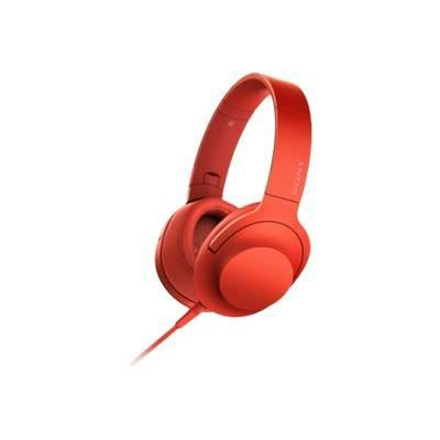 Sony mdraap rouge with mdr meubles for Le meuble headsets