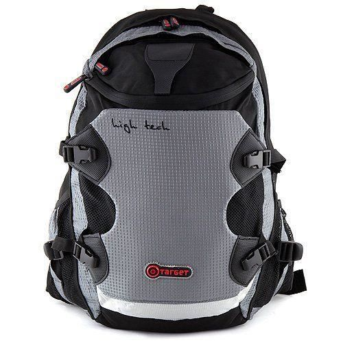 TARGET Sac à Dos Enfants High Tech 54 cm l8FyfbDW