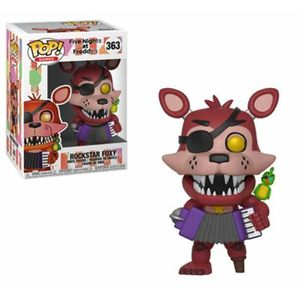 Pinte Taille héros Cinq Nights at Freddy/'s Un Fourni