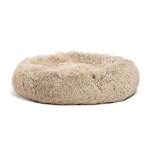 NICHE Jetcco animal de compagnie Donut Peluche chenil Ni