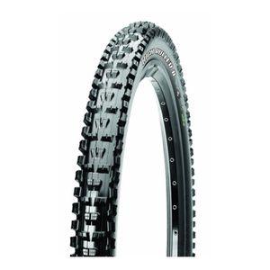PNEUS AUTO MSC Bikes Maxxis pneu, noir, 27,5