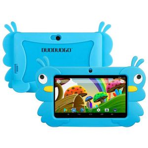 TABLETTE TACTILE Tablette de 7 Pouces 2 + 32 Go WiFi Tablette Enfan