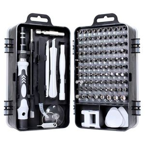 TOURNEVIS Gocheer 115 en 1 mini set tournevis precision kit