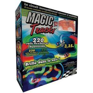 CIRCUIT MAGIC TRACKS Le circuit incroyablement amusant et