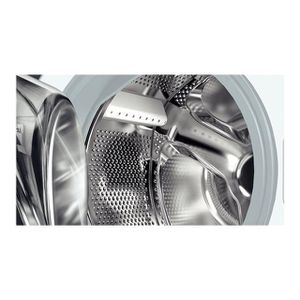 LAVE-LINGE Bosch WAB28211FF 01. Lave-Linge Frontal
