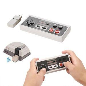 CAPUCHON STICK MANETTE Contrôleur sans fil neuf enfants Classic Mini NES