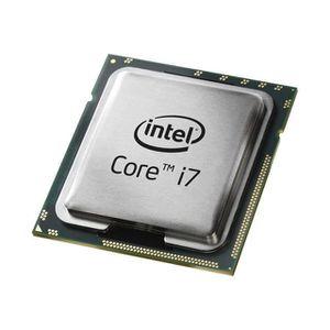 PROCESSEUR Intel Core i7 6800K 3.4 GHz 6 cœurs 12 fils 15 Mo