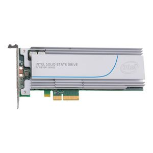 DISQUE DUR SSD Intel Solid-State Drive DC P3500 Series Disque SSD