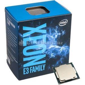 PROCESSEUR INTEL Processeur Xeon E3-1220 v6 Quad-core - 3 GHz