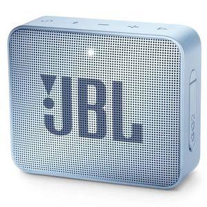 ENCEINTE NOMADE Enceinte sans fil portable bluetooth JBL GO 2 Cyan