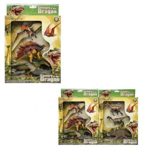 neuf dans sa boîte Schleich Dinosaures 14529 Therizinosaurus NEUF u