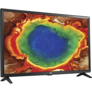 Téléviseur LED LG 32LJ510B TV LED HD 80 cm (32