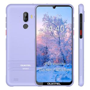 SMARTPHONE OUKITEL Y1000 Smartphone IP68 étanche Incassable 6