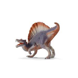FIGURINE - PERSONNAGE Schleich Figurine 14542 - Dinosaure - Spinosaure,