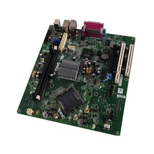 CARTE MÈRE Carte Mère MotherBoard DELL Optiplex 380 DT DDR…