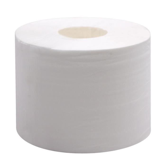 Papier toilette grande autonomie Lucart Strong L- One, 12 rouleaux - Bernard Professional