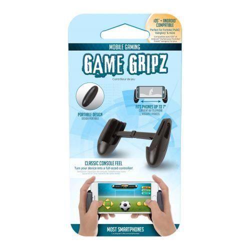 RETRAK - Accessoire Mobile Gaming - GAME GRIPZ