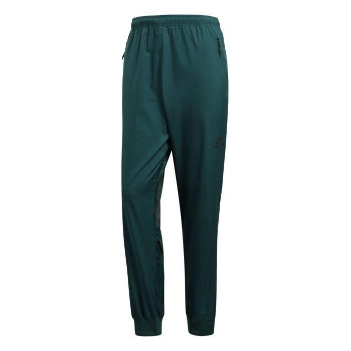 adidas Performance Pantalon de survêtement Slim Pant M