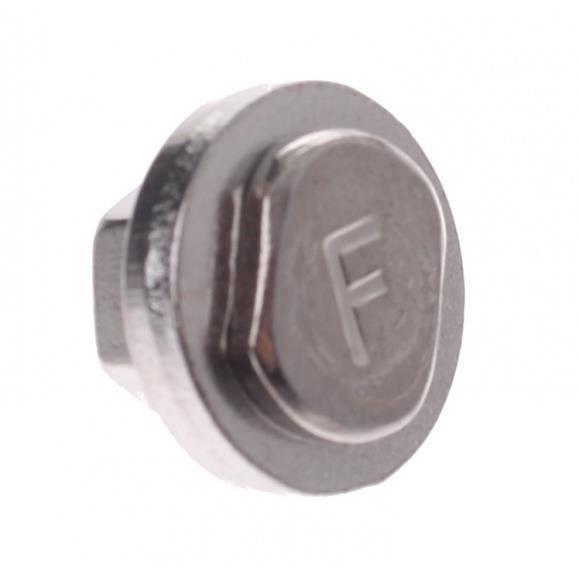 Nexus kabelklemset BR-IM45F rollerbrake argent