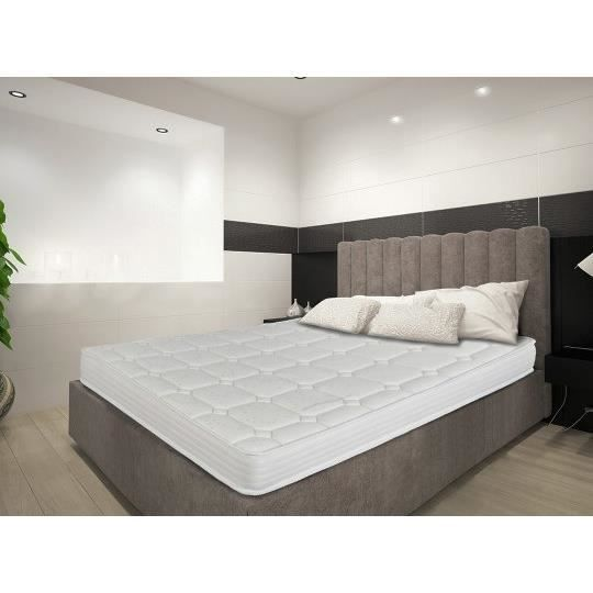 matelas mousse polyur thane ferme manga 160x200 achat. Black Bedroom Furniture Sets. Home Design Ideas