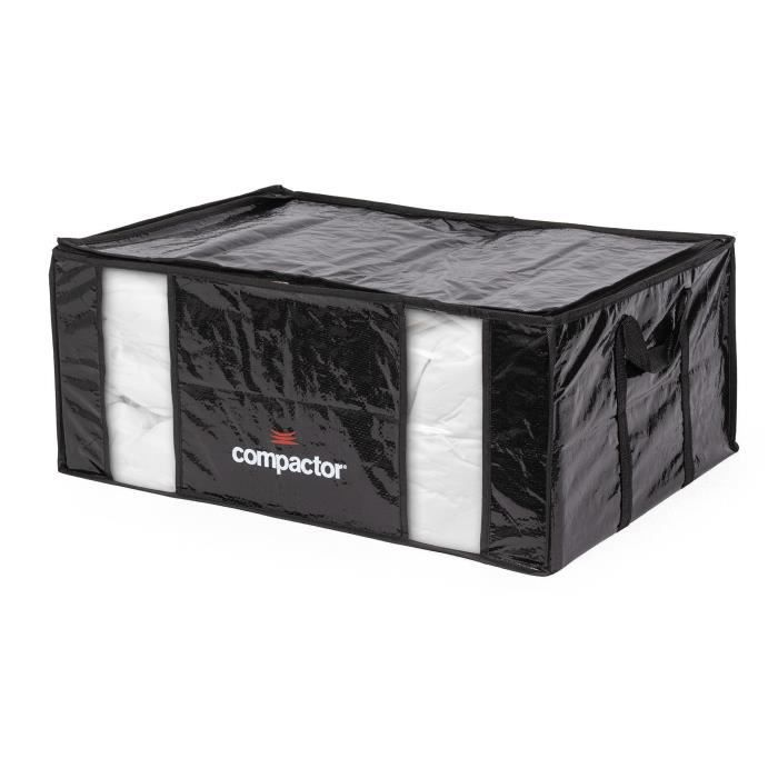 housse de rangement sous vide compactor xxl 210l 65x50x27. Black Bedroom Furniture Sets. Home Design Ideas