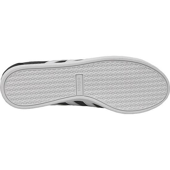 Adidas Vs Coneo Qt W B74551 Femme Baskets Noir,Blanc