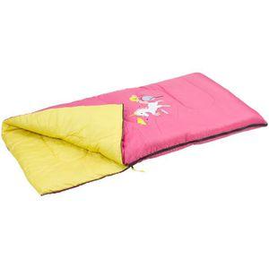 SAC DE COUCHAGE ABBEY CAMP Sac de couchage - Enfant Mixte - 100% p