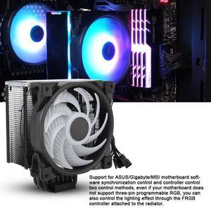 VENTILATION  Refroidissement Processeur PCCOOLER X5 / X6 AM4 CP