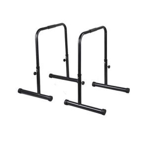 BARRE POUR TRACTION Barres de fitness parallèles pour entraînement Bar