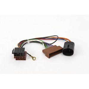 /électricit/é haut-parleurs Baseline connect c/âble adaptateur dautoradio pour mAZDA /à partir de 2001 sur iSO