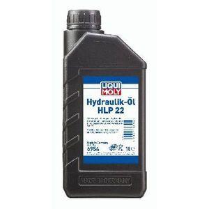 HUILE MOTEUR Huile hydraulique Hydraulikà¶l HLP 22 - Liqui Moly