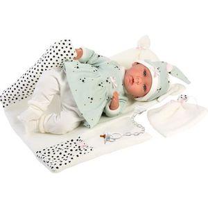 POUPON Poupon nouveau-né Mimi 42 cm, Avec costume de Chie