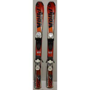 SKI Skis parabolique VOLKL Racetiger GS Junior