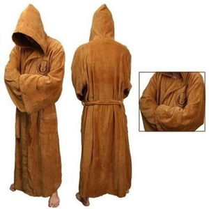 DÉGUISEMENT - PANOPLIE Star Wars Terry Jedi Pyjama Costume Cosplay