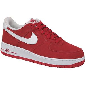 BASKET Nike Air Force 1'07 315122-612 Homme Baskets Rouge