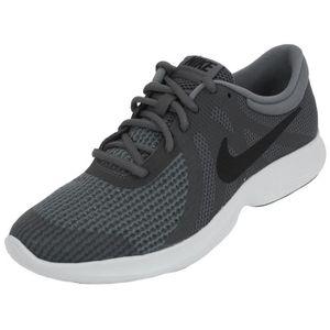 CHAUSSURES DE RUNNING Chaussures running mode Nike revolution 4 (gs) - N