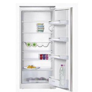RÉFRIGÉRATEUR CLASSIQUE SIEMENS KI24RV21FF Réfrigérateur encastrable