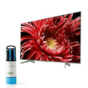 Téléviseur LED SONY Téléviseur LED 75 pouces UHD 4K  Dolby Atmos