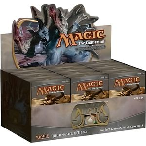 CARTE A COLLECTIONNER Magic - Les Eclats d'Alara - Paquet de tournoi [Jo