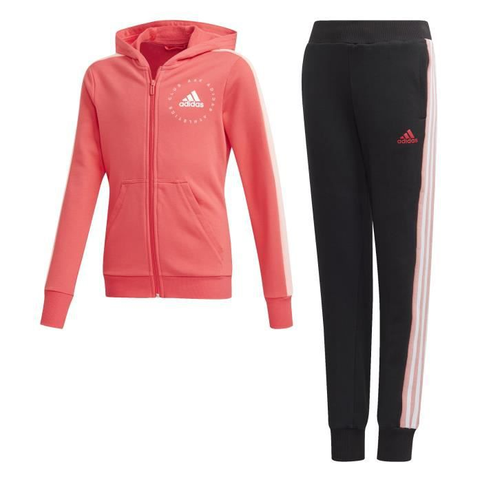 Survêtement fille adidas Hooded