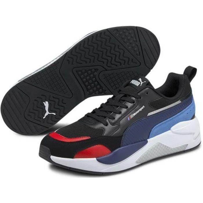 Chaussures de multisports Puma BMW MMS X-RAY 2.0 - noir/bleu - 42,5