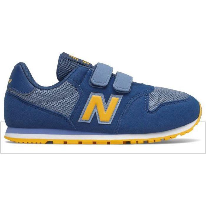 Chaussures de lifestyle enfant New Balance 500 hook & loop - captain blue - 34,5