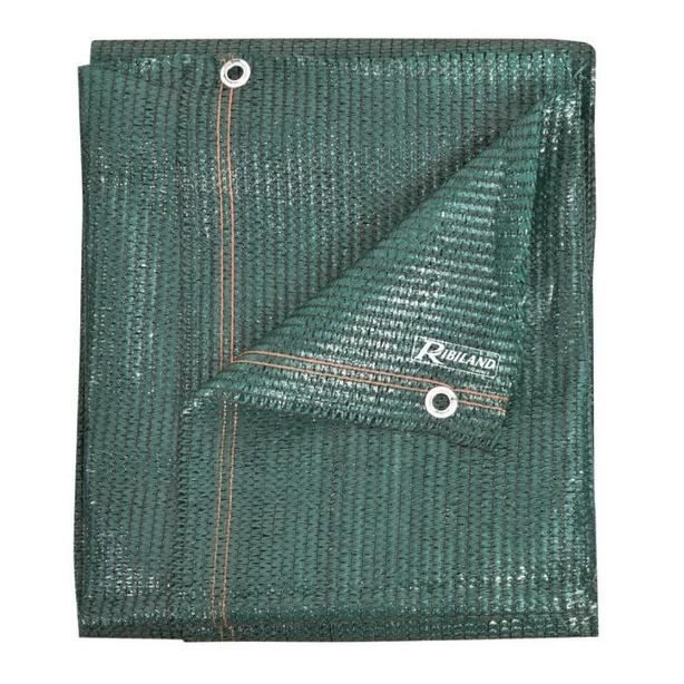 Ribolla - Brise vue 1,8x10m 90g/m2 vert