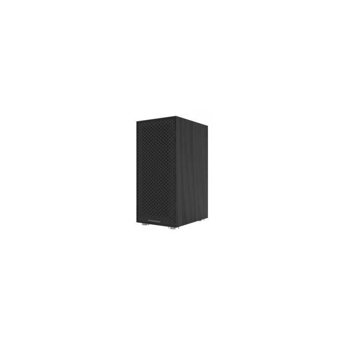 Enceinte Satellite Sans fil MR100SAT Thomson pour Multiroom System Noir