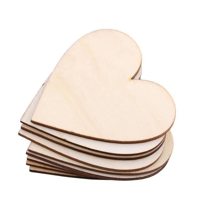 4x serviettes en papier pour fête Decoupage DECOPATCH Vintage Rustique Coeur