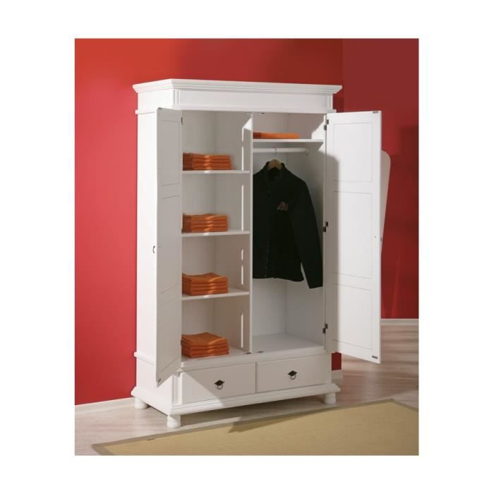 armoire danz achat vente armoire de chambre armoire. Black Bedroom Furniture Sets. Home Design Ideas
