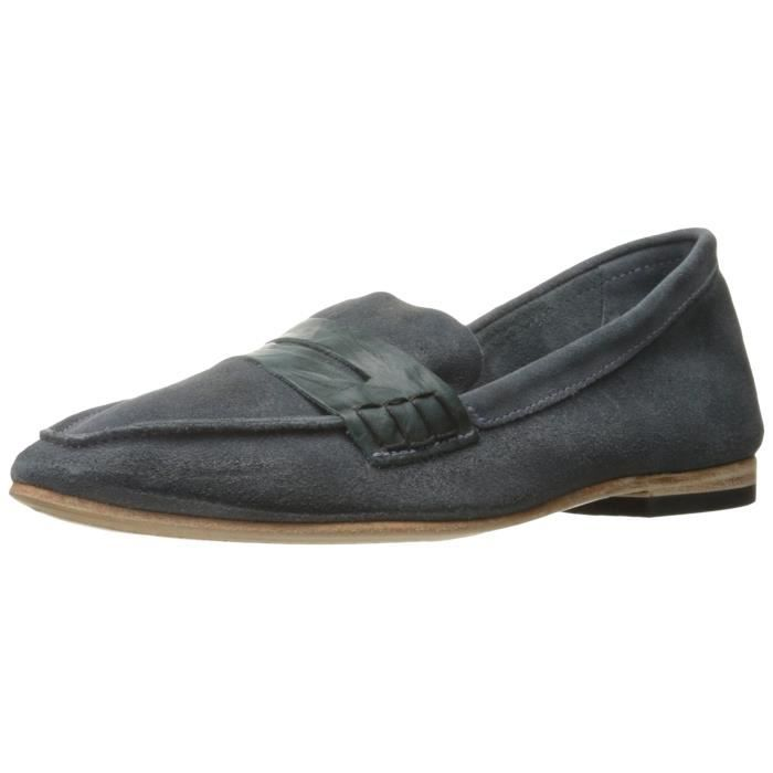 Freebird Nativ Penny Loafer HA90F Taille-38